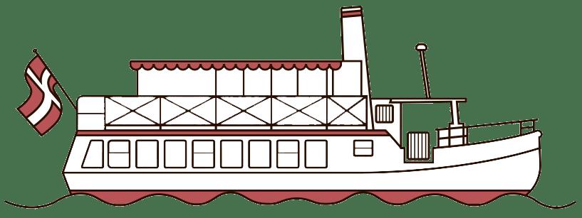 Fjordsejlads med Skjelskoer V