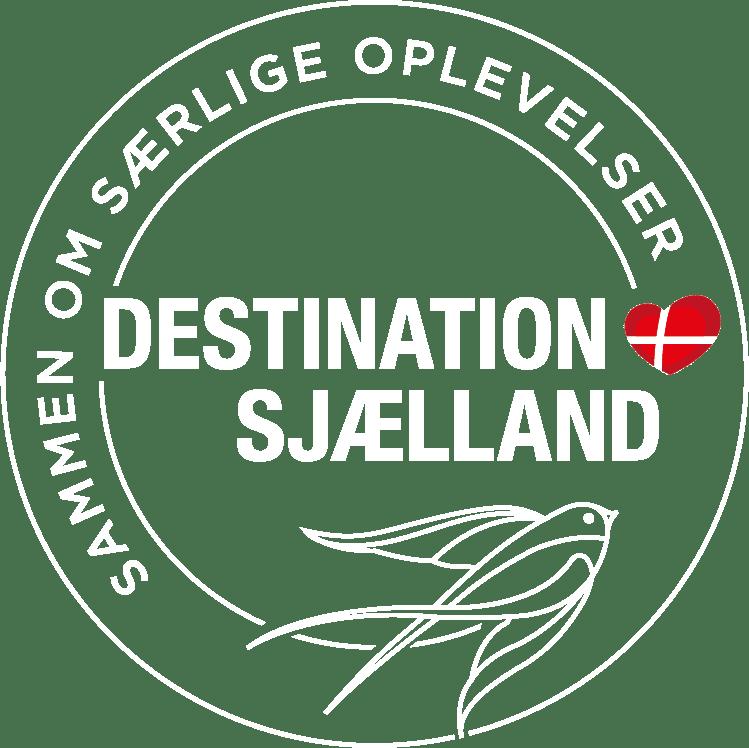 Destination Sjaelland Logo - Sammen om Skjelskoer V